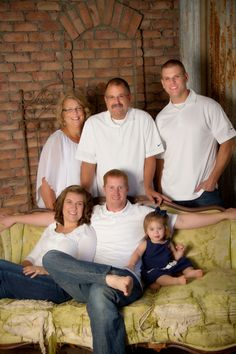 """Family Love"" Portrait Creations Family Photography Studio in Charlotte, NC."