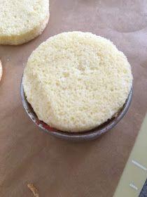 Dobroty na tanieri: Punčové mini tortičky Vanilla Cake, Rum, Sugar, Desserts, Food, Basket, Tailgate Desserts, Deserts, Meals