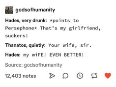 Zeb(pointing at kallus) and Gregor Greek Mythology Humor, Greek And Roman Mythology, Greek Memes, Funny Greek, Percy Jackson Memes, Percy Jackson Fandom, Oncle Rick, Funny Quotes, Funny Memes
