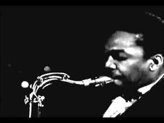 Medley: Wynton Kelly, piano (Autumn Leaves); John Coltrane, tenor sax (What's New); Stan Getz, tenor sax (Moonlight in Vermont).