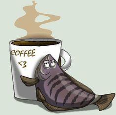 Coffee addict by *IsisMasshiro on deviantART