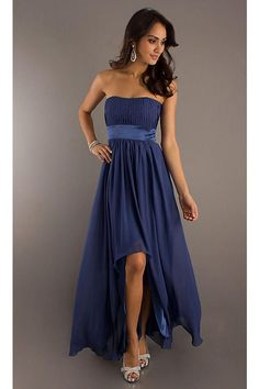 hemsandsleeves.com blue dresses (02) #cutedresses
