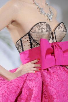 Dior Haute Couture Details