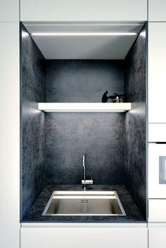 Beautiful Kitchens, Bathroom Lighting, Bathtub, Mirror, Design, Home Decor, Bathroom Light Fittings, Standing Bath, Bathroom Vanity Lighting