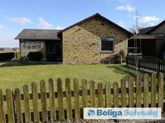 Hyggelig villa på 116m2 Kirke Søbyvej 6, Flemløse, 5620 Glamsbjerg - Villa #villa #glamsbjerg #fyn #selvsalg #boligsalg #boligdk
