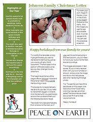 39 best memory family newsletter images on pinterest christmas