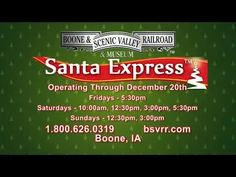 Boone & Scenic Valley Railroad / James H. Andrew Railroad Museum / Iowa Railroad Historical Society / Train rides and railway museum in Boone, Iowa