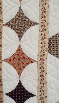 Beautiful motifs from Sue Garman blog