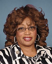 Florida: Corrine Brown, Democrat | http://corrinebrown.house.gov/