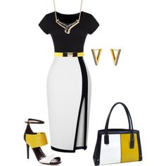 ideas how to wear casual heels shoes Business Outfits, Business Attire, Business Fashion, Mode Outfits, Office Outfits, School Outfits, Classy Outfits, Stylish Outfits, Beautiful Outfits