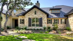 Garner Homes |   Hill Country Fusion
