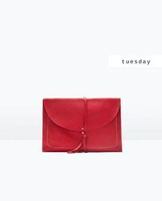#zaradaily #tuesday #woman #bags