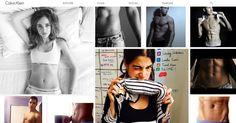 Case: Show yours. 男性、女性双方から絶大な人気を誇る「Calvin Klein Underwear」が手掛けている最新キャンペーン「Show yours.」をご紹介します。