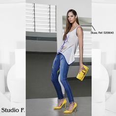 #Color #Trend #StudioF