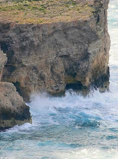 Diving in Malta? The cave at Anchor Bay makes a great start to your diving experience in Malta!