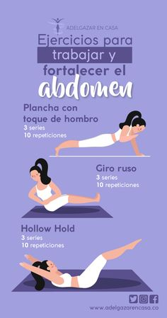 Gym Workout Tips, Fitness Workout For Women, Pilates Workout, Butt Workout, Workout Challenge, Yoga Fitness, Fitness Tips, At Home Workouts, Fitness Motivation