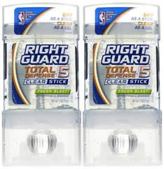 FREE Right Guard Total Defense Deodorant at Walgreens on http://www.icravefreebies.com
