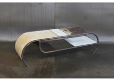 PATCHWORK Coffee Table - Cleveland Art