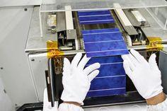 Printed solar cells poised for a breakthroughwww.SELLaBIZ.gr ΠΩΛΗΣΕΙΣ ΕΠΙΧΕΙΡΗΣΕΩΝ ΔΩΡΕΑΝ ΑΓΓΕΛΙΕΣ ΠΩΛΗΣΗΣ ΕΠΙΧΕΙΡΗΣΗΣ BUSINESS FOR SALE FREE OF CHARGE PUBLICATION