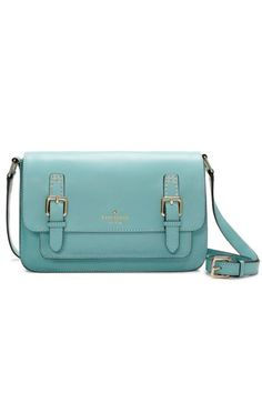 Kate Spade Essex Scout, $395, available at Kate Spade.