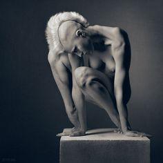Best Hot surreal Fashion Photography Vadim Stein