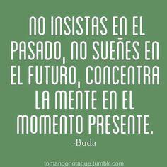 #frases #presente