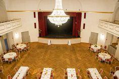 Kurhaus Bad Tölz - Festsaal