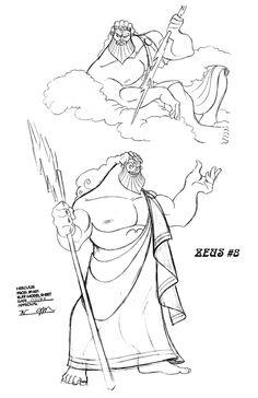 Disney's Hercules 1997 ✤ || CHARACTER DESIGN REFERENCES | キャラクターデザイン | çizgi film • Find more at https://www.facebook.com/CharacterDesignReferences http://www.pinterest.com/characterdesigh if you're looking for: #grinisti #komiks #banda #desenhada #komik #nakakatawa #dessin #anime #komisch #manga #bande #dessinee #BD #historieta #sketch #strip #cartoni #animati #comic #komikus #komikss #cartoon || ✤