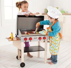 educo wooden barbecue 2 Top ten toys of 2013