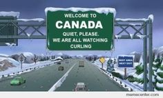 "hockey_memes_forever: ""Lol Canada be like PC: Best Funny Photos, Funny Pictures, Funny Pics, Fail Pictures, Election Memes, Canada Funny, Canada Eh, Canada Memes, Meanwhile In Canada"