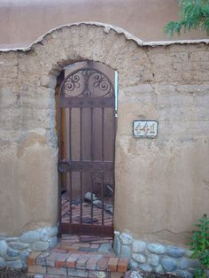 new mexico doors - Bing Images