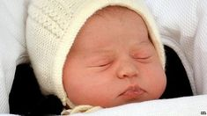 The Duke and Duchess of Cambridge have named their daughter Charlotte Elizabeth Diana. The baby will be known as Her Royal Highness Princess Charlotte of Cambridge. Royal Princess, Prince And Princess, Princess Diana, Princesa Charlotte, Andy Murray, William Kate, Prince William, Duke And Duchess, Duchess Of Cambridge