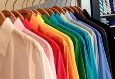 Descubra como a escolha das cores pode favorecer a sua imagem pessoal