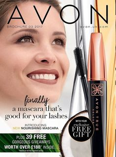 Welcome to my online Avon Store! Come and take a peek and see what deals we have to offer on my online avon store  Happy Shopping