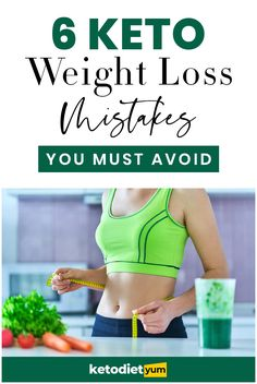 Usually, when a person does not lose weight on the keto diet, it is because they have not achieved ketosis. The most common reason for not getting into ketosis is not cutting back enough on carbs.
