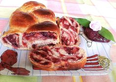Sweet Bread, Raw Vegan, French Toast, Bakery, Stuffed Mushrooms, Waffles, Food And Drink, Veggies, Low Carb