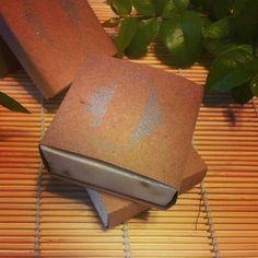 Lavander handmade soap