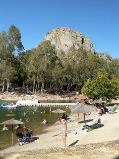 Antiguo mercado de abastos de badajoz actualmente en el campus lugares para visitar - Piscinas naturales badajoz ...