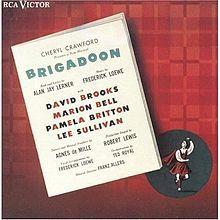 Brigadoon - Wikipedia, the free encyclopedia