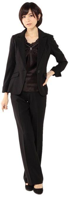 Amazon.co.jp: (クロスプラス)CROSS PLUS ピンヘッドジャケット&パンツ3点セットスーツ: 服&ファッション小物通販