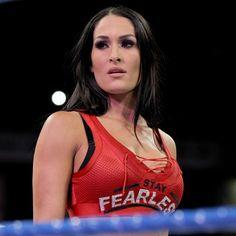 John Cena & Nikki Bella vs. James Ellsworth & Carmella: Fotos
