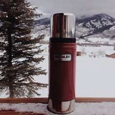 Stanley coffee thermos #CoffeeThermos