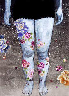 Stasia Burrington... | Kai Fine Art