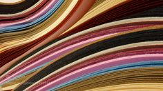 Paper Models - Pinned by Mak Khalaf Abstract abstractbackgroundcolorcolorfulcolorsdesignflow by rravishanker