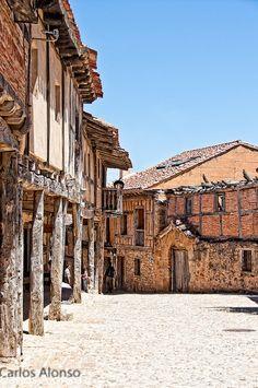 Calatañazor, Soria, Spain