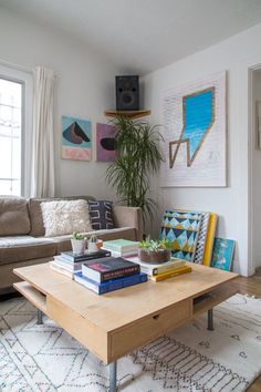 Nick's All-in-One Stylish Home & Art Studio in Silver Lake