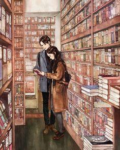 이미지 nicely anime love couple, anime art и illustration a Couple Amour Anime, Anime Love Couple, Cute Anime Couples, Cute Couple Drawings, Cute Couple Art, Cute Drawings, Pencil Drawings, Paar Illustration, Couple Illustration