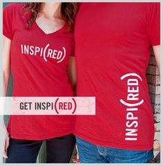 Product (RED): Fighting for an AIDS Free Generation. Purchase a Product (RED) item (a shirt, an ipad case, etc.) to provide money for the Global Fund. 100% of this money will go towards funding programs in Africa including treatment to prevent transmission from mother to child. Be (RED). Start the end of AIDS now. http://www.joinred.com/