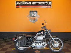 eBay: Harley-Davidson: Sportster 1200 Custom - XL1200C 2003 harley davidson sportster 1200 custom xl… #harleydavidson usdeals.rssdata.net