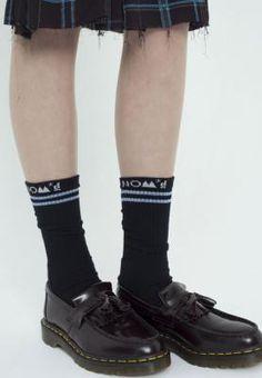 Nom@D Friday Fashion Fix: Socks Stuff.co.nz
